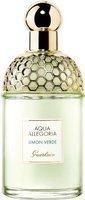 Guerlain Aqua Allegoria Limon Verde 125ml edt